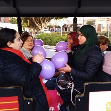 Programa ERACIS Mujer Almería