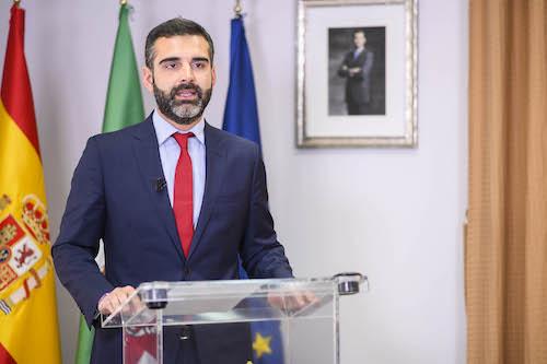 Alcalde Almería coronavirus
