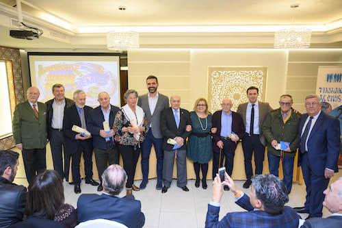 Asociación PUerta Europa Almería