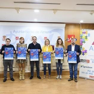 Almería carrera autismo Altea