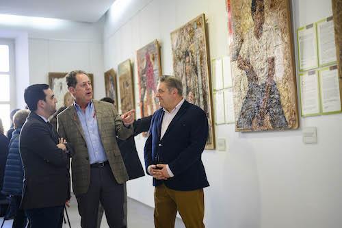 Exposición Frágiles Almería