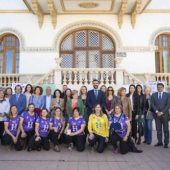 Almería igualdad mujer