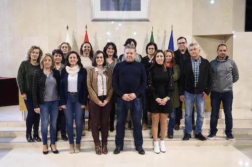 Almería educación ambiental