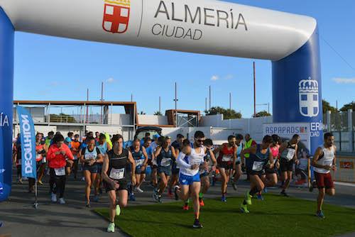 Deportes Almería