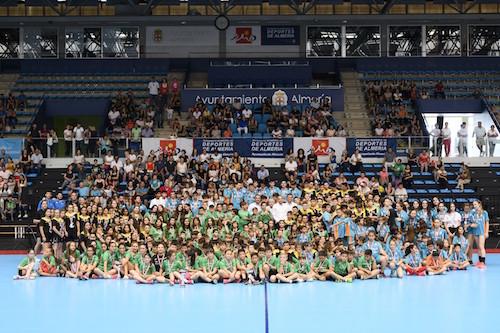 Almería deportes JDM
