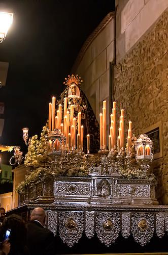 Semana Santa Almería 2020