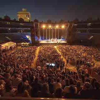 Almería cultura conciertos verano