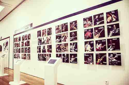 Museo Guitarra Almería