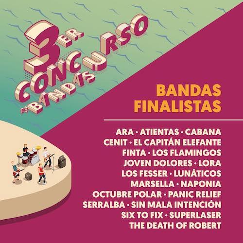 Cooltural Fest Almería Cultura
