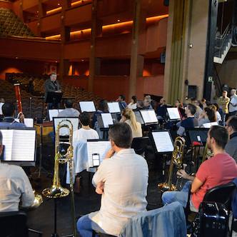 Almería Banda música virtual