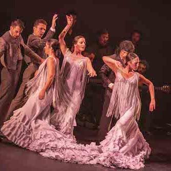 Día internacional danza Almería