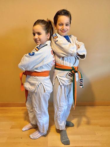 Almería deportes karate