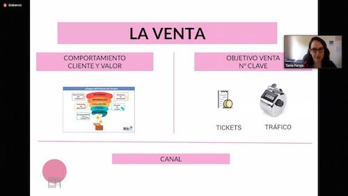 Almería encuentro digital comerciantes