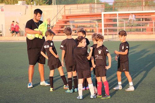 Almería deportes fútbol