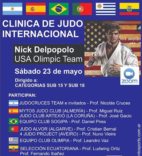 Almería deportes Judo Mytos