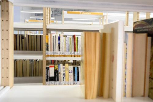 Biblioteca Central Almería