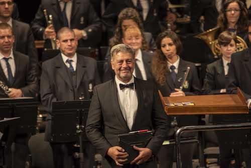 Almería Banda Municipal Música
