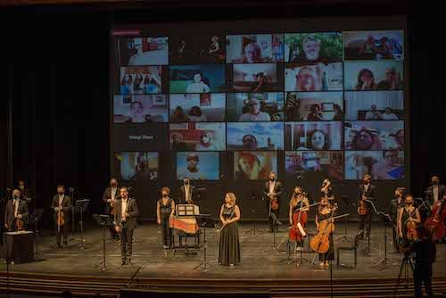 Cultura Almería OCAL música