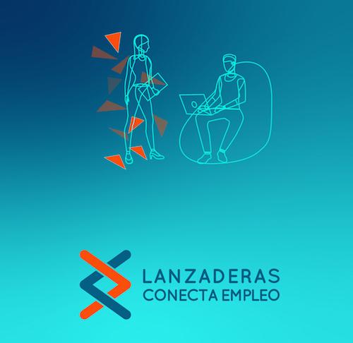 Conecta Empleo Lanzaderas Almería