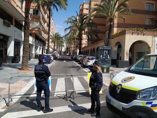 Policía Municipal Almería