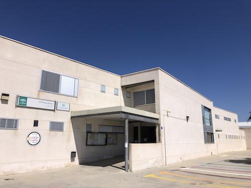 Colegio Nueva Almería