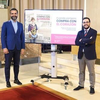 Almería campaña comercio