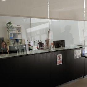 Ayuntamiento Almería dependencias municipales