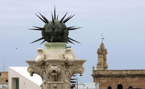 Monumento Almería Pingurucho