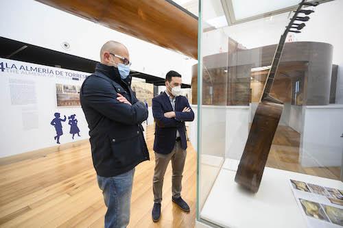 Museos Almería apertura