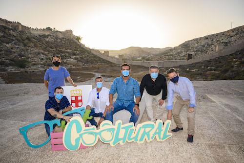 Almería CoolturalFest Go 2020