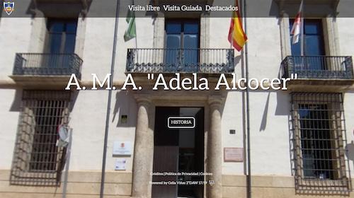 Almería cultura Archivo municipal