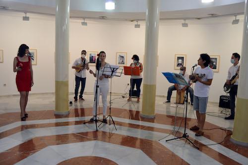 Almería Museos Expo Kika