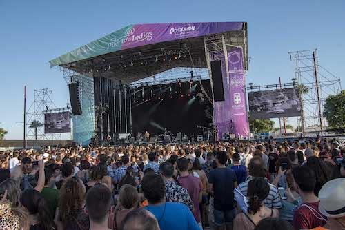 Cultura Almería Cootural Fest