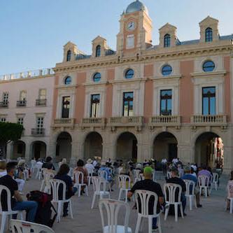 Día Música Almería
