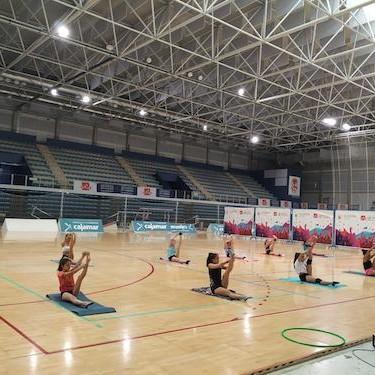 Deportes Almería Club Costarítmica