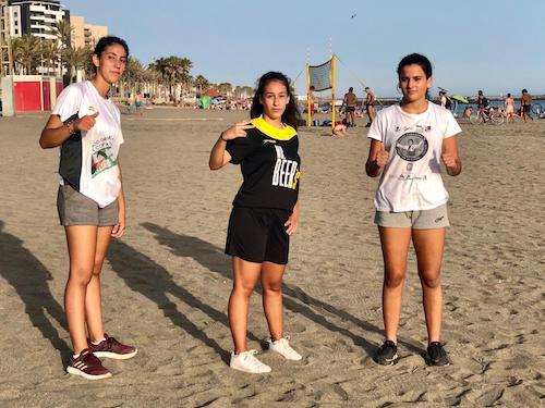Deportes Almería Alianza KSV