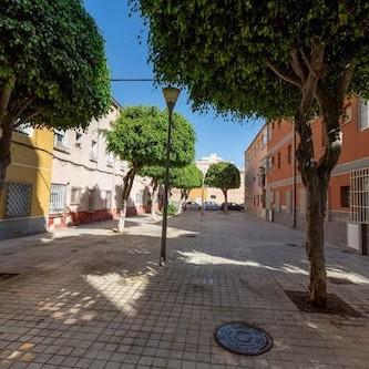 Limpieza intensiva Almería