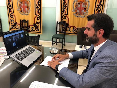 Almería cursos verano UAL