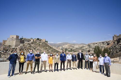 Almería convenio turismo hoteleros