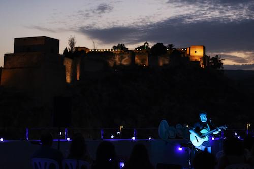 Almería CoolturalFest 2020