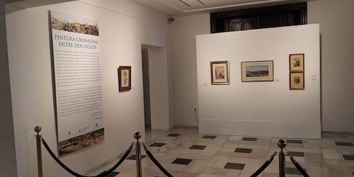 Almería Museo Doña Pakyta