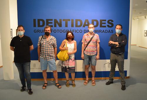 Almería Museos exposición identidades
