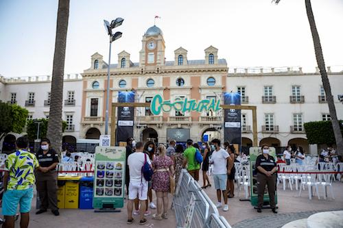 Almería Cooltural Kids