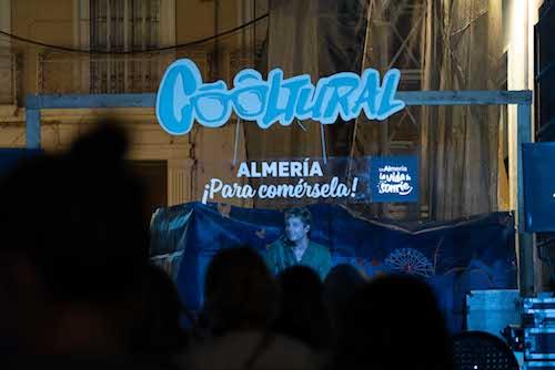 Almería Cooltural gastromusical Villanueva