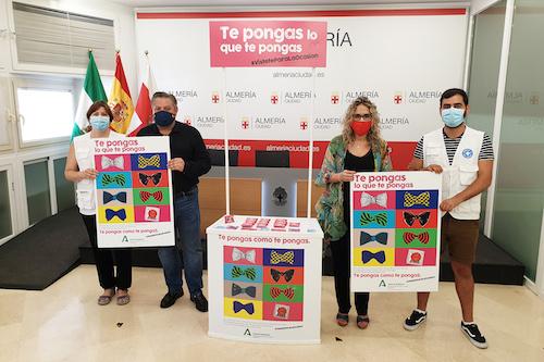 Almería cultura IAJ