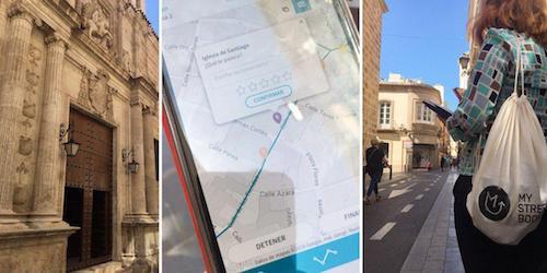 Almería app turismo