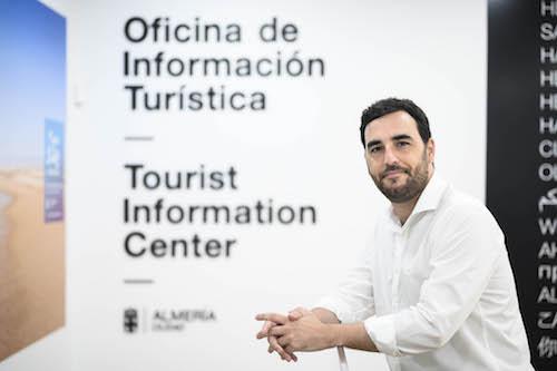 Carlos Sánchez Turismo Almería