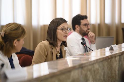 Ayuntamiento Almería Margarita Cobos