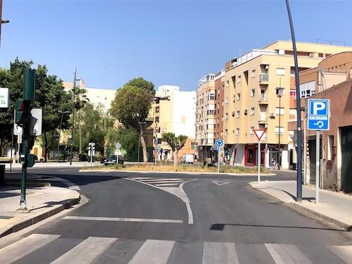 Almería urbanismo