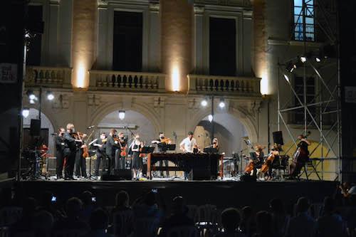 Almería cultura Ocal